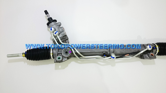 Rack steer bmw seri 5 e39