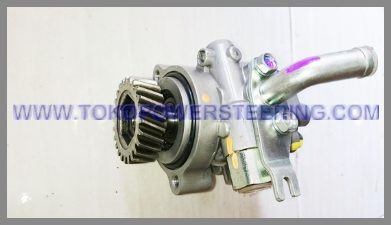 Pompa power steering mitsubishi triton