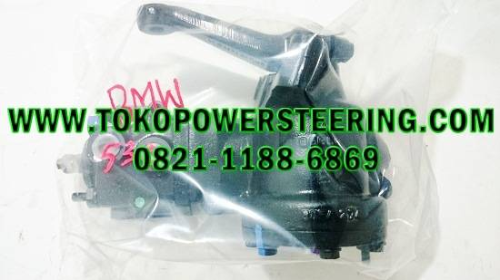Steering gearbox bmw 530