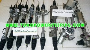 Toko Power Steering